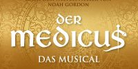 Der-Medicus-Das-Musical-Fulda-Logo